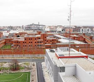 La presó de Lleida va recomanar permisos al violador perquè va superar amb èxit tractaments