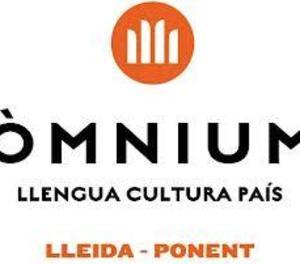 Logotip Omnium