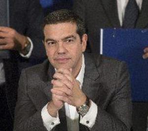 Tsipras anuncia la devolució de la paga extra a 1,6 milions de pensionistes