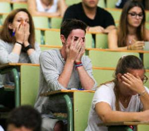 El Govern ajorna l'efecte acadèmic de les proves d'ESO i Batxillerat