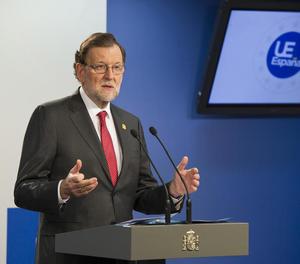 Finançament i pacte educatiu, els dos eixos de la II Conferència de Rajoy
