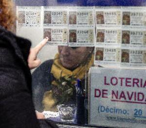La Loteria de Nadal mou cada any entre 2.400 i 3.000 milions