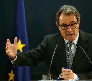 El TSJC jutjarà Artur Mas el proper 6 de febrer per la consulta del 9N