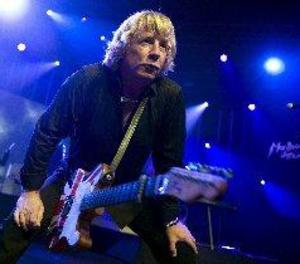 Mor als 68 anys el guitarrista d'Status Quo Rick Parfitt
