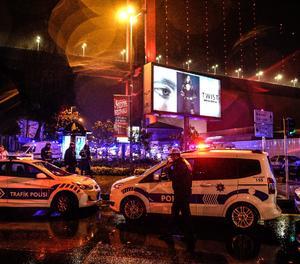 Atemptat a Istanbul