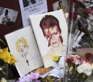 Bowie va saber que tenia un càncer terminal tres mesos abans de morir