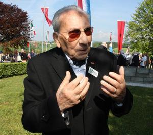 José Alcubierre, en una imatge d'arxiu.