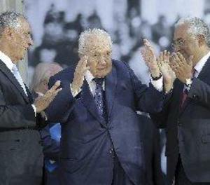 L'expresident lusità Mário Soares mor als 92 anys
