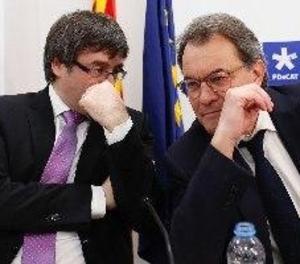 Puigdemont transmet al PDECAT la seua negativa a repetir en unes eleccions