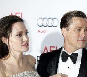 Brad Pitt i Angelina Jolie es comprometen a defensar la intimitat dels seus fills