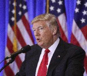 Trump insisteix que Mèxic pagarà pel mur fronterer