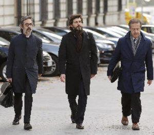 La Fiscalia demana presó per a Oleguer Pujol perquè pot continuar blanquejant