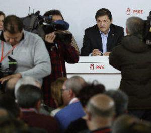 La Gestora del PSOE aprova proposar que el Congrés sigui 17 i 18 de juny