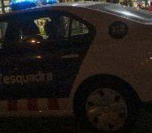 Detinguda a Barcelona una dona per deixar el seu nadó en un cotxe mentre estava en una discoteca