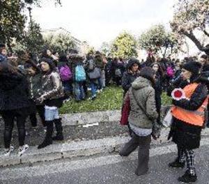 Un nou terratrèmol de 5,1 torna a sacsejar el centre d'Itàlia