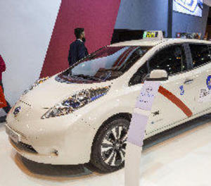 Nissan descomptarà en els seus elèctrics 5.500 euros i els finançarà al 0%