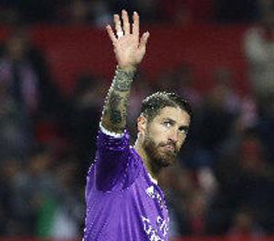 Denunciats insults a Ramos, Reial Madrid i Barça en el partit de Lliga a Sevilla
