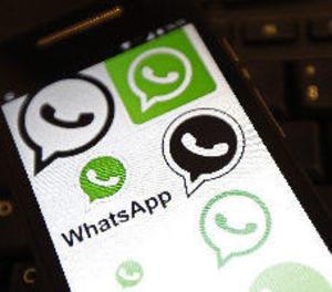 Whatsapp permet prémer el botó d'enviar missatges sense necessitat de connexió
