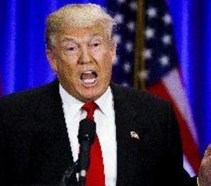 Trump assegura que la construcció del mur amb Mèxic començarà