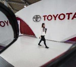 Toyota perd el tron mundial en vendes el 2016 per primera vegada en 5 anys