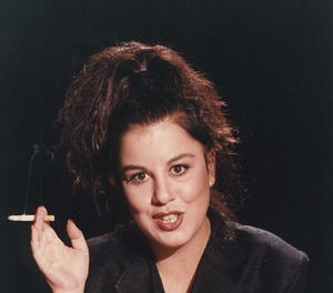 Paloma Chamorro