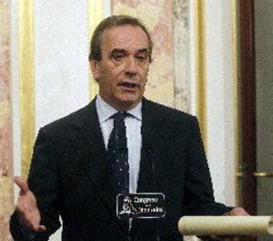 Mor als 56 anys l'exministre socialista José Antonio Alonso