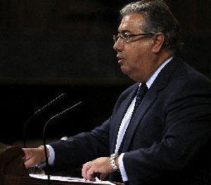 El ministeri de l'Interior nega que l'operació pel finançament de CDC respongui a l'accelerament sobiranista