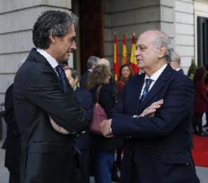 L'exministre Fernández Díaz supera un càncer hepàtic diagnosticat el 2016