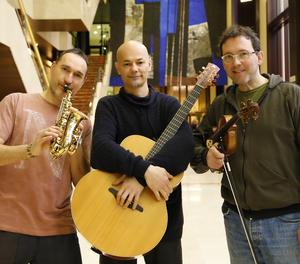 Celtas Cortos celebra 30 anys