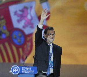 Rajoy insisteix que no permetrà mai un referèndum a Catalunya