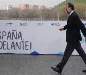 Rajoy assegura que no convocarà eleccions encara que no s'aprovin els pressupostos
