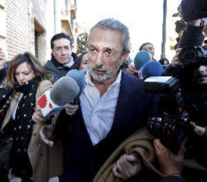 Presó provisional sense fiança per a Correa, Crespo i