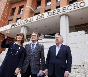 Mas acusa l'Estat de vincular Catalunya amb la violència per intervenir