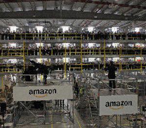 Amazon crearà 500 nous llocs de treball el 2017 a Espanya