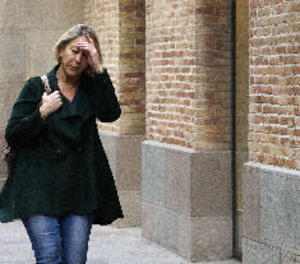 La Generalitat nega reunions secretes i critica que només hi hagi notificacions