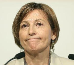 El Fiscal es querella contra Forcadell i membres de la Mesa pel referèndum