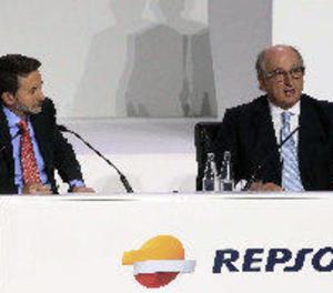 Repsol va guanyar 1.736 milions el 2016, el benefici més alt en quatre anys