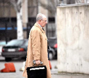 Blesa i Rato, condemnats a sis i quatre anys i sis mesos per les