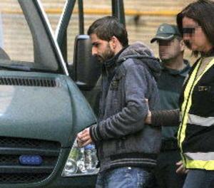 Carcaño reitera el pare de Marta del Castillo que està enterrada a La Algaba