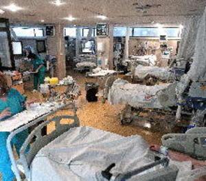 Els metges demanen d'incloure el dret a sedació en la llei de cures pal·liatives