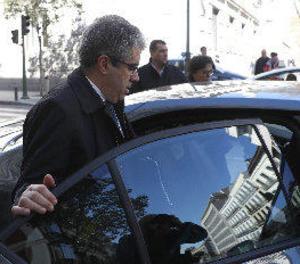 Homs adverteix al Suprem que la seua sentència marcarà la relació Espanya-Catalunya