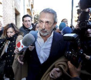 El jutge reobre el cas sobre la caixa B del PP i cita a declarar a Correa