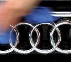 Audi crida a revisió a més d'un milió de vehicles