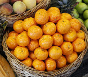 Només consumim el 58 % de la ració de fruita i verdura recomanada
