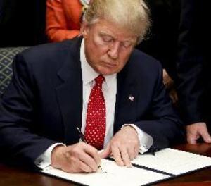 El Govern dels EUA prohibeix durant 120 dies l'entrada de refugiats