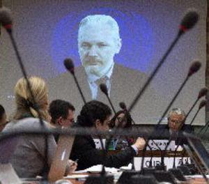 WikiLeaks filtra detalls d'un programa encobert de