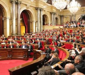 Només el 23,3% dels escons dels parlaments del món els ocupen dones