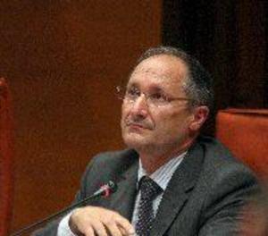 Un exdirector del Palau: