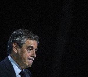 El candidat francès Fillon, imputat per malversació de fons públics