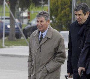 Un empresari confessa que va pagar a exalcalde de Santa Coloma a canvi de contracte